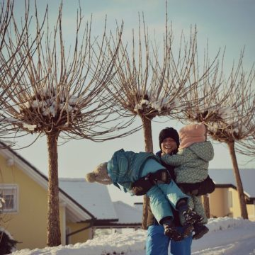 Kako ostati zdrav čez vso zimo?