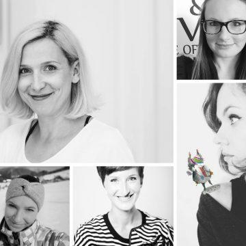 Biti ženska v 21. stoletju (mini intervju s petimi ženskami)